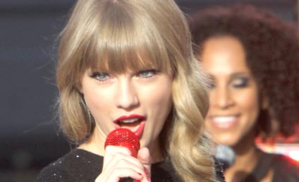 Taylor Swift Album Sales: HUGE!