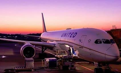 "Horny Airline Passenger Fondles Fellow Traveler, Starts Masturbating ""Rapidly"" Under Blanket"