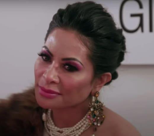 Jen Shah Bravo Pic