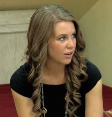 Jana Duggar on Counting On