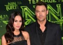 Brian Austin Green and Megan Fox: Check Out Our Kids!