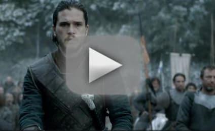 Game of Thrones Season 6 Episode 9 Recap: One Bloody Bastard Bowl