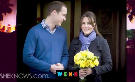 Kate Middleton: Baby No. 2 on the Way?