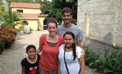 Jill Duggar and Derick Dillard: Mission Trip Funded By Fans with No Explanation?!