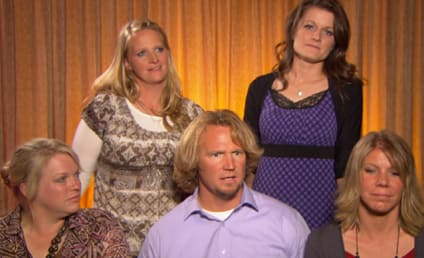 Many Wives, One Heart: Kody Brown Defends Sister Wives, Hopes For Leniency From D.A.