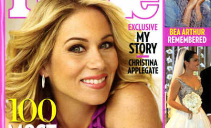 Christina Applegate Leads World's Most Beautiful People