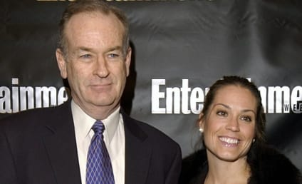 Bill O'Reilly Divorce: Maureen McPhilmy Split Getting Uglier By the Day