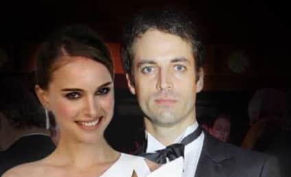 Natalie Portman: Pregnant! Engaged to Benjamin Millepied!