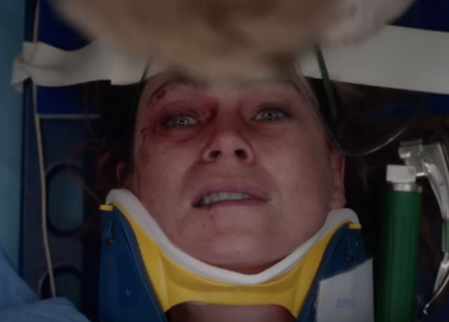 Grey\'s Anatomy Return Trailer: Meredith Gets Attacked! - The ...