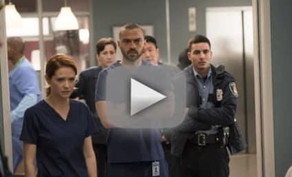 Grey's Anatomy Season 14 Episode 10 Recap: Personal Jesus