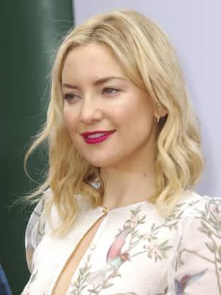 Kate Hudson at Movie Premiere