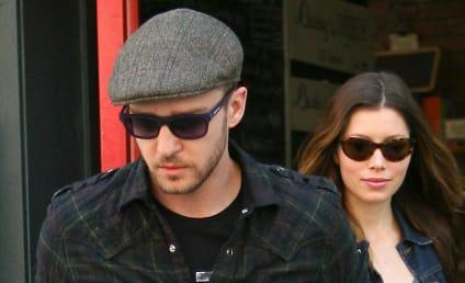 Jessica Biel: Devastated By Justin Timberlake Split?