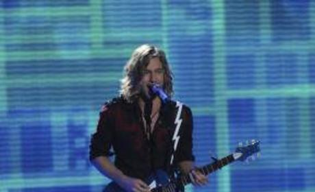 Casey James, Watch Your Speed
