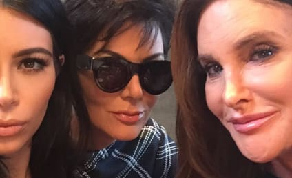 Caitlyn Jenner Sends Birthday Wishes to Kris Jenner