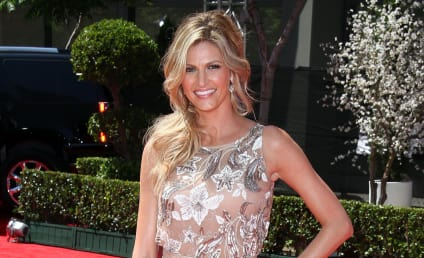 ESPY Awards Fashion Face-Off: Erin Andrews vs. Danica Patrick