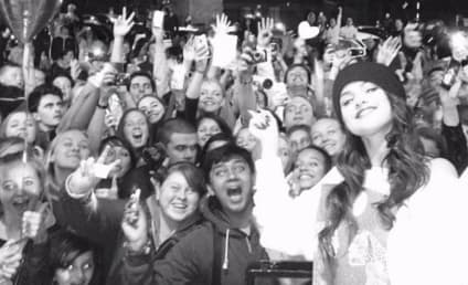 Selena Gomez: Grab Your Tissues, I'm Back on Instagram!
