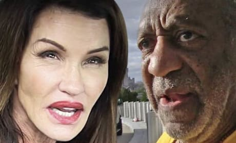 Janice Dickinson: Bill Cosby is a Monster!