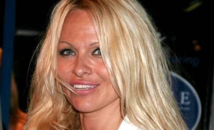 Report: Pamela Anderson is $1.2 Million in Debt