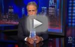 Jon Stewart Signs Off from The Daily Show