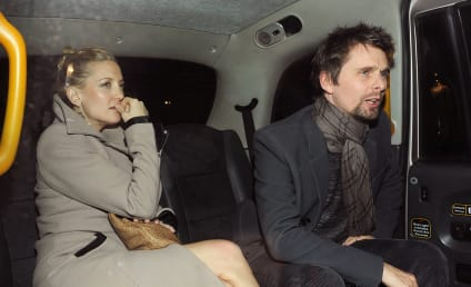 Kate Hudson: Engaged to Matt Bellamy!
