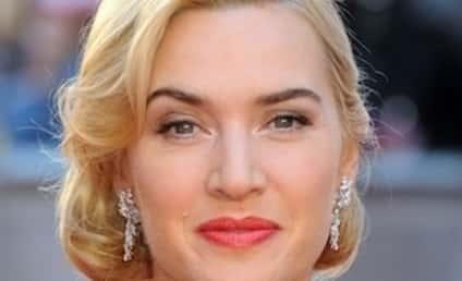 Kate Winslet: Confirmed for Divergent!