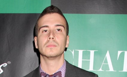 Vinny Guadagnino Releases, Removes Ridiculously Raunchy Rap Debut