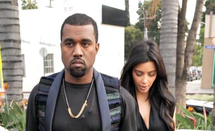 Kanye West on American Idol: Too Mainstream!