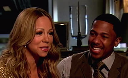 Mariah Carey on Nick Cannon: In Pain, Hopeful