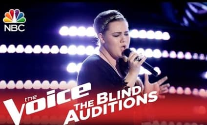 """The Voice Recap: This Girl Had Us Seeing """"Stars"""""""