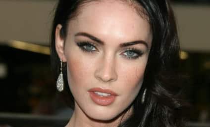 Megan Fox: Don't Take Me Seriously!