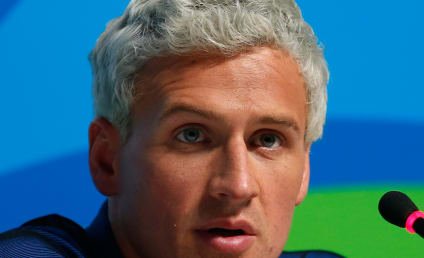 Ryan Lochte Should Not Go Dancing with the Stars: A Commentary