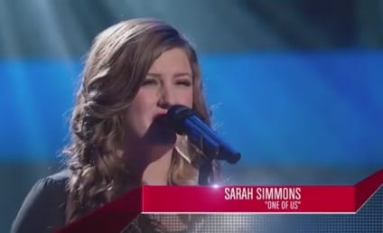 The Voice Recap: Sarah Simmons Stuns Coaches, Adam Levine Courts Model