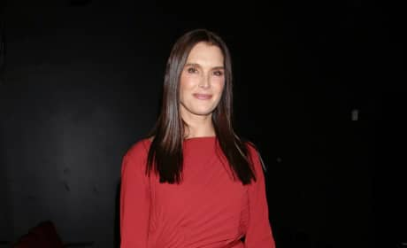 Brooke Shields: 'Tappin' Thru Life' Opening Night Post-Show Party