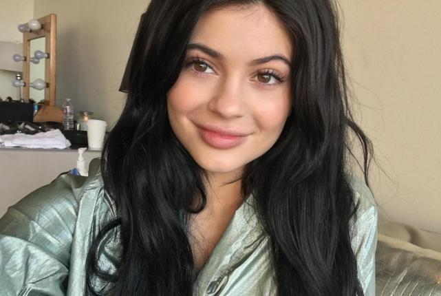 Kylie Jenner Looking Gorgeous