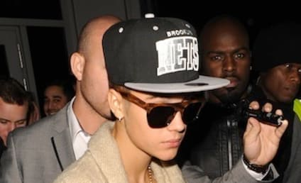 Justin Bieber Slams Weak A$$ Club, Denies Breaking Age Rules