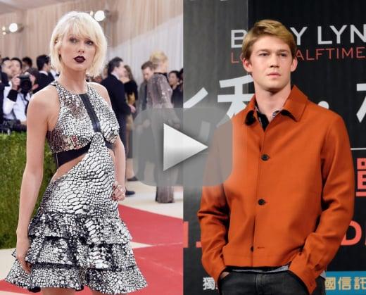 Taylor swift reveals her joe alwyn love story in call it what yo