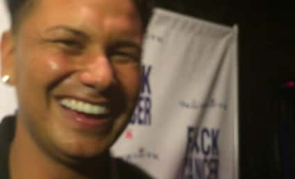 Pauly D Meets Baby Girl For First Time: It Was Amazing!
