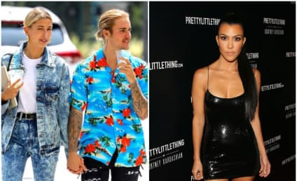 Hailey Baldwin to Kourtney Kardashian: Stay the Eff Away From Justin Bieber!