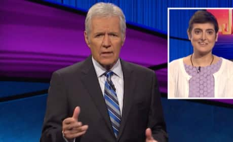 Cindy Stowell: Alex Trebek Pays Tribute to Late Jeopardy Champion