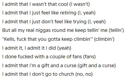 R kelly i admit lyrics 02