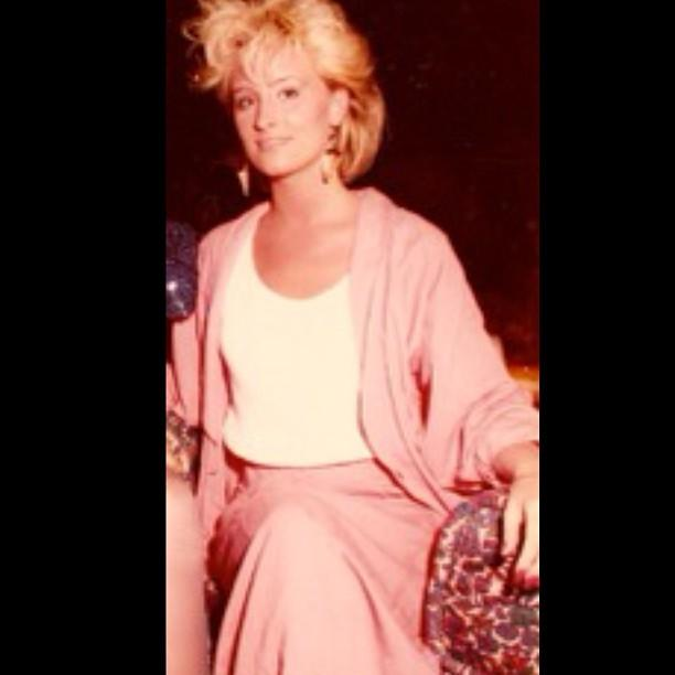 Sonja Morgan: Before The Real Housewives