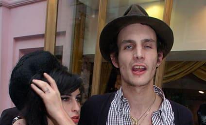 Blake Fielder-Civil: Amy Winehouse Cheated a Lot