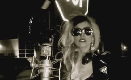 """Lady Gaga Goes Country: """"Born This Way"""" With a Twist and a Twang!"""
