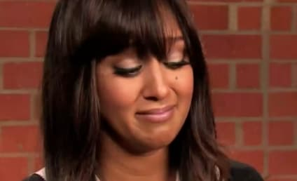 """Tamera Mowry Breaks Down Over Interracial Marriage Taunts, Spewing of """"Hate"""""""