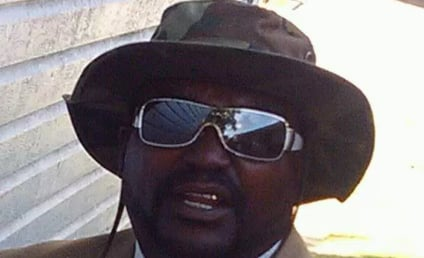 Terence Crutcher: Shot, Killed by Tulsa Police Officers