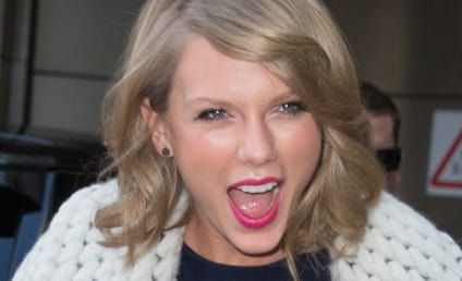 Taylor Swift Really, REALLY Loves Beyonce
