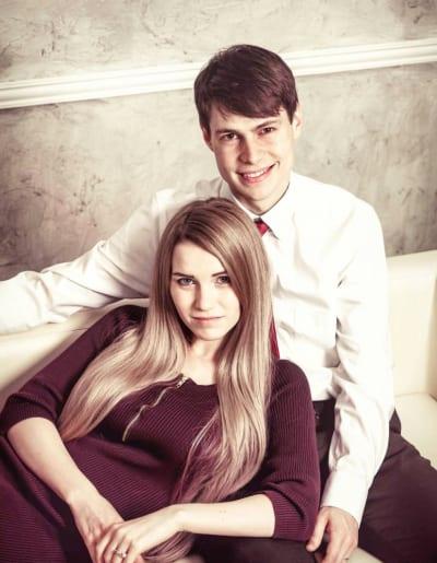 Aleksandra Iarovikova, Josh
