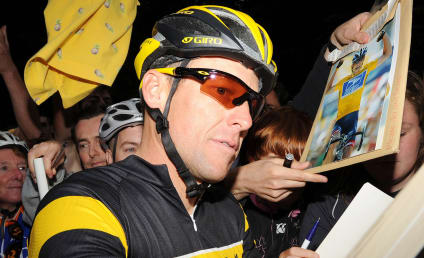 U.S. Government Sues Lance Armstrong, Seeks $40 Million in Damages