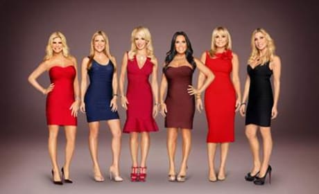 Secrets and Wives on Bravo: Meet the Cast!