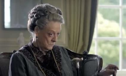 Downton Abbey Cast Lip Dubs to One Direction